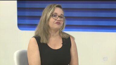 Coordenadora de doenças crônicas explica situação do serviço oncológico gratuito no Piauí - Coordenadora de doenças crônicas explica situação do serviço oncológico gratuito no Piauí