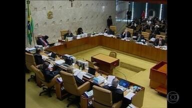 STF conclui julgamento sobre delações da JBS nesta quinta-feira (29) - Ministros vão decidir se o acordo de delação premiada negociado com a JBS pode ser alterado depois da sentença.