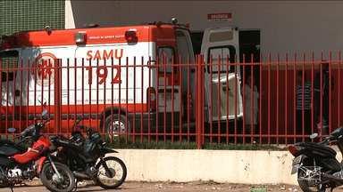 Sistema de saúde de Caxias sofre com a falta de recursos - Sistema de saúde de Caxias sofre com a falta de recursos
