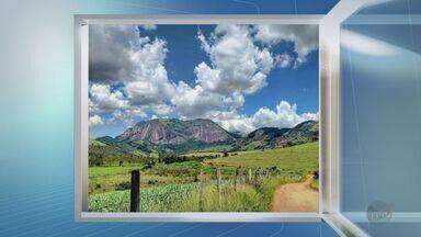 Na Janela: veja as paisagens do Sul de Minas enviadas pelos telespectadores - Na Janela: veja as paisagens do Sul de Minas enviadas pelos telespectadores