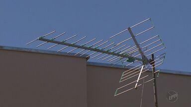 Toque Tec: aplicativos ajudam a monitorar qualidade do sinal de antenas de televisão - Toque Tec: aplicativos ajudam a monitorar qualidade do sinal de antenas de televisão