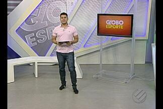 Veja o Globo Esporte desta quinta-feira (29) - Veja o Globo Esporte desta quinta-feira (29)