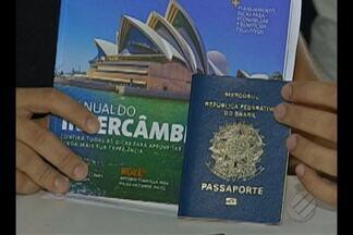 Suspensão da emissão de novos passaportes surpreendeu paraenses com viagem marcada - A Polícia Federal anunciou na última terça-feira que suspendeu a emissão de novos passaportes por tempo indeterminado.