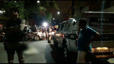 Mototaxista é morto a tiros no bairro do José Pinheiro, Zona Leste de Campina Grande - Joanderson Ferreira de Amorim, de 22 anos, foi abordado por dois homens que estavam em uma moto e já chegaram atirando.