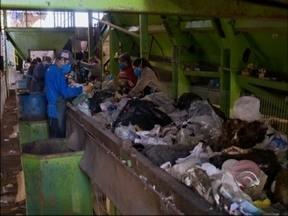 Recibela assume triagem de resíduos coletados em Passo Fundo, RS - Assinatura do contrato com a prefeitura ocorreu nesta manhã (29)