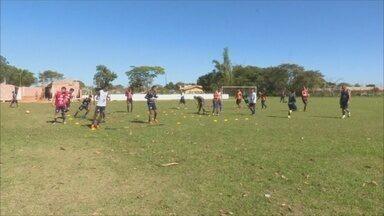 1° jogo da final do Rondoniense 2017 será neste sábado, 1, em Ariquemes - Real Ariquemes e Barcelona disputam título do campeonato.
