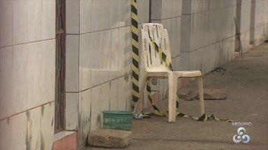 Quarenta e duas pessoas foram assassinadas neste ano em Porto Velho - De janeiro até agora, 42 pessoas foram assassinadas na capital. A Polícia Militar disse que houve redução de assassinatos, em relação ao ano passado.