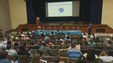 Mudanças no ensino médio são apresentadas para educadores do Amapá - Reforma foi apresentada pelo MEC na quarta (28). Aluno poderá escolher área de interesse.