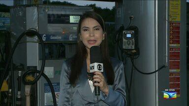 Petrobras reajusta preço do combustível nas refinarias - Petrobras reajustou o preço do diesel e da gasolina nas refinarias.