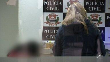 Mulher que furtou ônibus é detida em Jundiaí - Guardas municipais localizaram e levaram para o plantão policial na noite desta segunda-feira (3) a mulher que furtou um ônibus do transporte coletivo no fim de semana em Jundiaí (SP).