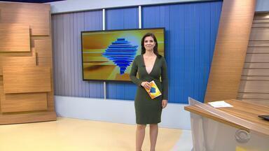 Confira a íntegra do Bom Dia Rio Grande desta terça-feira (4) - Assista ao jornal.