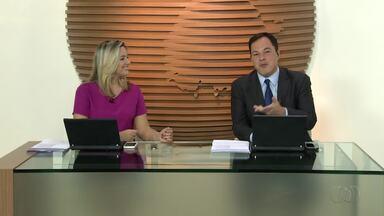 Confira as principais notícias do Bom Dia Tocantins desta terça-feira (4) - Confira as principais notícias do Bom Dia Tocantins desta terça-feira (4)