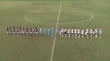 ASA tem desfalque para jogo contra o Confiança em Aracaju - Jogo será realizado na segunda-feira.