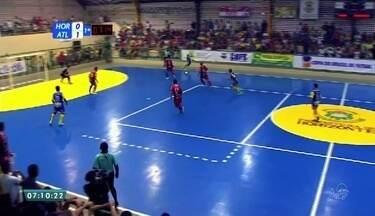 Confira o bloco de esportes do Bom Dia Ceará desta terça-feira (4) - Saiba mais em g1.com.br/ce