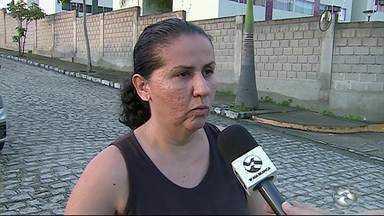 Moradores do bairro Indianópolis reclamam da insegurança em Caruaru - Falta de estrutura influencia nos casos de violência.