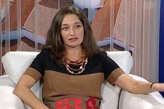 Hematologista esclarece dúvidas sobre a medula óssea - Diário Comunidade deste domingo (9) fala sobre medula óssea. Hematologista Ana Cristina Cardinalli explica o que é a importância de sua doação.