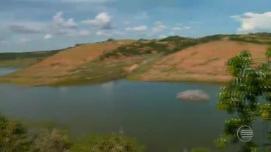 Semar e ANA vão delimitar o uso das barragens no Piauí - Semar e ANA vão delimitar o uso das barragens no Piauí