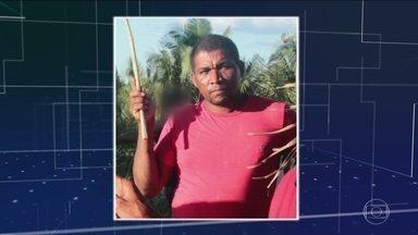 Líder de grupo de trabalhadores rurais é morto no sul do Pará - A polícia investiga se o crime tem relação com outras dez mortes numa fazenda na mesma região em maio.