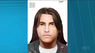 Polícia divulga retrato falado de suspeito de matar jovem dentro de ônibus em Curitiba - O adolescente de 16 anos foi esfaqueado e morreu no hospital. Outro jovem da mesma idade ficou ferido.