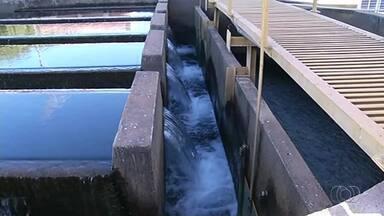 Veja como é feito o controle da qualidade da água em Gurupi - Veja como é feito o controle da qualidade da água em Gurupi