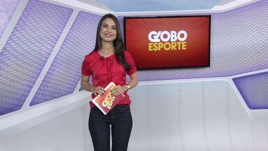 Globo Esporte MA 11-07-2017 - Globo Esporte MA 11-07-2017
