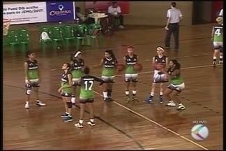Pela 1ª vez, Ituiutaba é sede dos Jogos Escolares de Minas Gerais - Cerca de 2 mil atletas disputam jogos na cidade do pontal do Triângulo