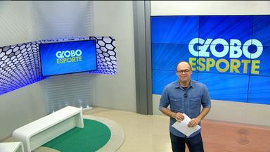 Assista à íntegra o Globo Esporte CG desta terça-feira (11.07.2017) - Veja quais os destaques.