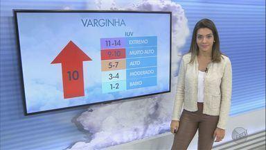 Confira a previsão do tempo para esta quarta-feira (12) no Sul de Minas - Confira a previsão do tempo para esta quarta-feira (12) no Sul de Minas
