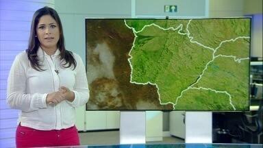 Veja previsão do tempo para quarta-feira (12) em MS - Veja previsão do tempo para quarta-feira (12) em MS