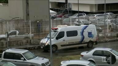Justiça mantém prisão de acusado de matar agente penitenciário - Prisão em flagrante foi convertida em prisão preventiva devido ao histórico de violência do acusado
