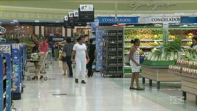 Gastos com alimentação devem subir 5% nas férias - Gastos com alimentação devem subir 5% nas férias