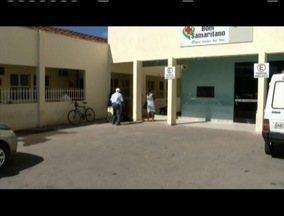 Duas pessoas são presas em operação que apura fraudes no hospital em Teófilo Otoni - Operação no Bom Samaritano começou no mês passado.
