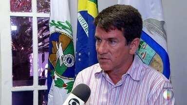 Justiça suspende liminar e André Granado reassume prefeitura de Búzios, no RJ - Prefeito foi afastado do cargo no dia 5 de julho acusado de fraude em licitações.