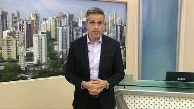 Londrina registra queda no número de mortes no trãnsito no primeiro semestre - Em compensação o número de acidentes aumentou.