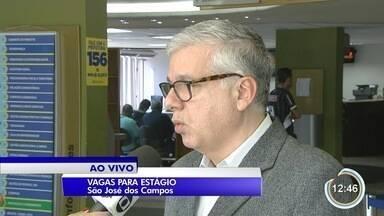 Prefeitura de São José seleciona novos estagiários - Inscrições seguem até dia 24 de julho.