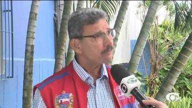 Casos de doenças transmitidas pelo Aedes aegypti diminuem em Alagoas - Supervisor de endemias da Sesau, Paulo Protásio, esclarece o assunto.