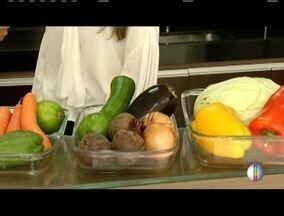 Nutricionista dá dicas e receitas de sopas nutritivas e gostosas - Temperaturas mais baixas são ideais para ingerirmos esse tipo de alimento.
