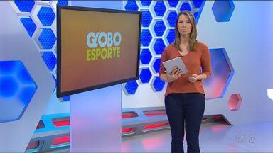 Veja a edição na íntegra do Globo Esporte Paraná de quinta-feira, 13/07/2017 - Veja a edição na íntegra do Globo Esporte Paraná de quinta-feira, 13/07/2017