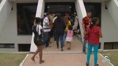 Parlamentares votam a LDO na ALE-AM - Lei que define orçamento entra em votação.