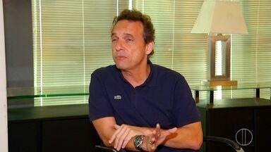 Prefeito explica realização de processo seletivo de 1.300 vagas em Macaé, no RJ - Assista a seguir.