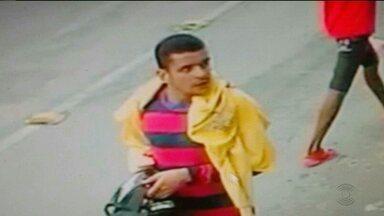 Duas casas lotéricas são atacadas pelos bandidos em Campina Grande - Em um dos casos, o bandido conseguiu roubar parte do dinheiro.