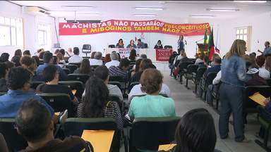 Após assembleia, professores da UEPB decidem suspender greve - As aulas serão retomadas na próxima segunda-feira.