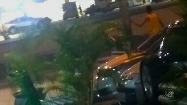 Polícia prende três suspeitos da tentativa de assalto a carro-forte - Crime aconteceu na última terça-feira (11), quando quatro pessoas morreram durante a tentativa de coibir a ação.