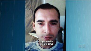 Morre mãe baleada pelo próprio filho, em Cianorte - Rapaz também matou um farmacêutico e está foragido.
