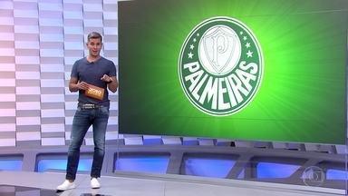 Palmeiras tenta recuperar bom futebol e fazer valer a grande expectativa sobre ele - Palmeiras tenta recuperar bom futebol e fazer valer a grande expectativa sobre ele