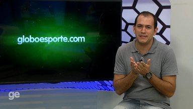 Resenha do GE: Números recentes estão à favor de classificação do Sousa - Depois de vitória por 3 a 1 em cima do Guarany de Sobral, o Sousa decide classificação fora de casa