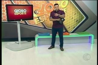 Confira a íntegra do Globo Esporte Triângulo Mineiro - Globo Esporte - Triângulo Mineiro - 14/07/17