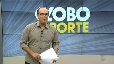 Assista à íntegra do Globo Esporte CG desta sexta-feira (14.07.2017) - Veja quais os destaques.