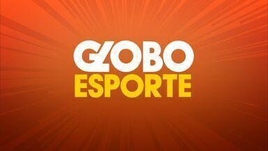 Confira na íntegra o Globo Esporte SE desta sexta-feira (14/07/2017) - Confira na íntegra o Globo Esporte SE desta sexta-feira (14/07/2017)