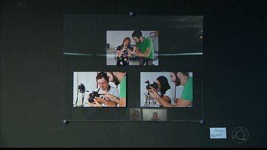 JPB2JP: 5 exposições em cartaz até domingo na Estação Cabo Branco - Entrada gratuita.